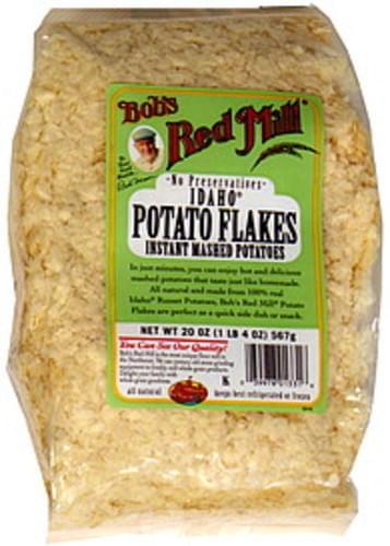 Bobs Red Mill Idaho Potato Flakes - 20 oz
