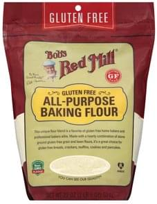 Bobs Red Mill Baking Flour All-Purpose