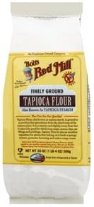 Bobs Red Mill Tapioca Flour Finely Ground