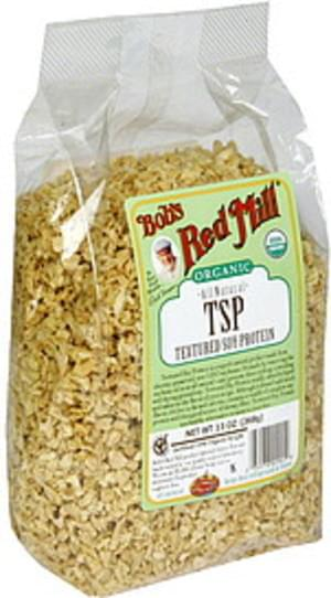 Bobs Red Mill Textured Soy Protein - 13 oz