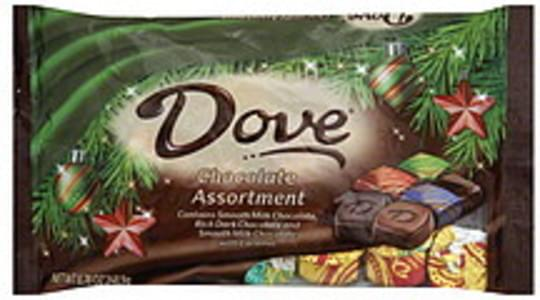 Dove Chocolate Assortment