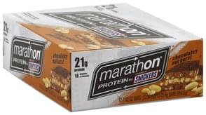 Snickers Protein Bar Chocolatey Nut Burst