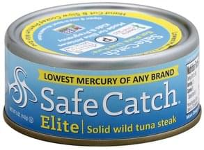 Safe Catch Tuna Elite
