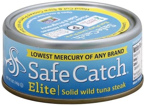 Safe Catch Elite Tuna - 5 oz