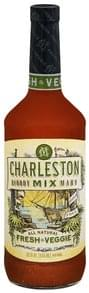 Charleston Mix Bloody Mary Mix