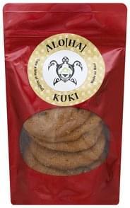 Aloha Kuki Cookies