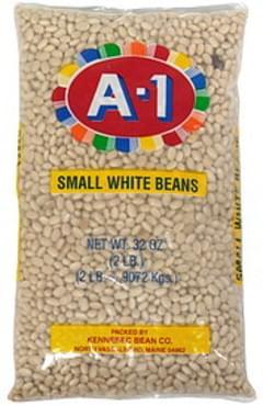 A-1 White Beans Small