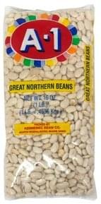 A 1 Great Northern Beans
