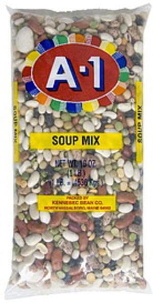A 1 Soup Mix - 16 oz