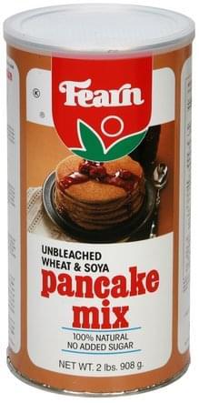 Fearn Pancake Mix - 2 lb