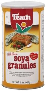 Fearn Soya Granules