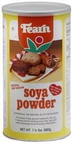 Fearn Soya Powder