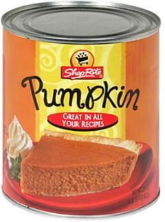 ShopRite Pumpkin