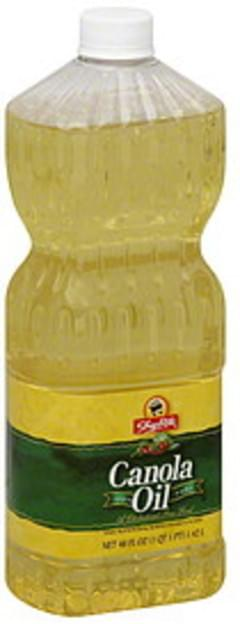 ShopRite Canola Oil 100% Pure