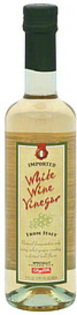 ShopRite White Wine Vinegar - 17 oz