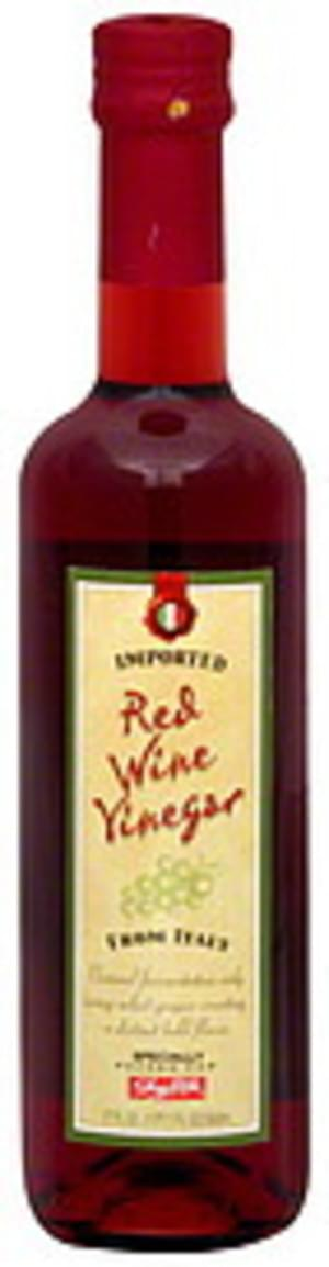 ShopRite Red Wine Vinegar - 17 oz