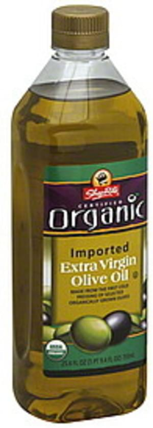 ShopRite Extra Virgin, Imported Olive Oil - 25.4 oz