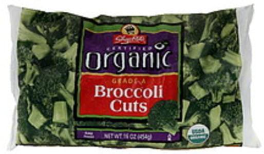 ShopRite Broccoli Cuts