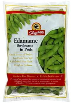 ShopRite Edamame Soybean in Pods