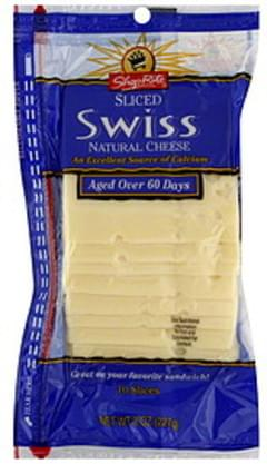 ShopRite Cheese Slices Swiss
