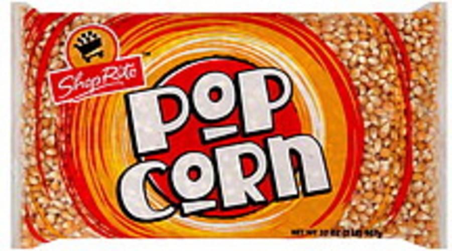 ShopRite Pop Corn - 32 oz