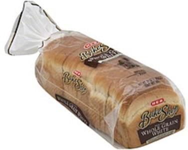 H-E-B Bread Whole Grain White