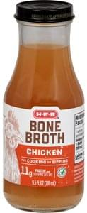 Heb Bone Broth Chicken