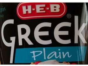 H-E-B Yogurt Plain