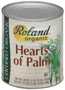 Roland Hearts of Palm