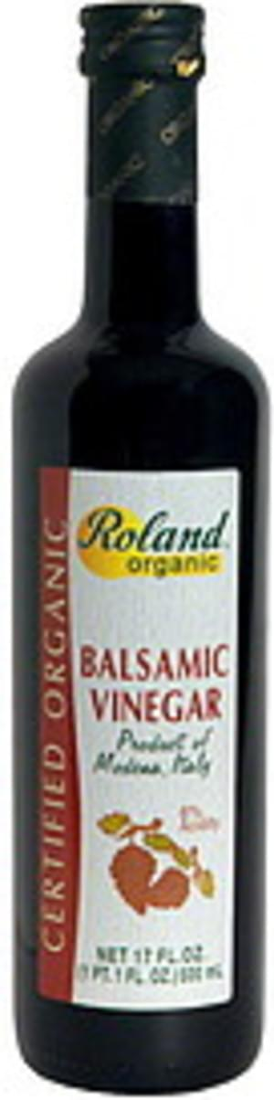 Roland Balsamic Vinegar - 17 oz