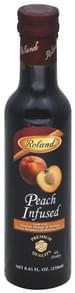 Roland Balsamic Vinegar Peach Infused