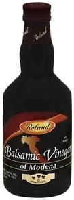 Roland Vinegar Balsamic, of Modena