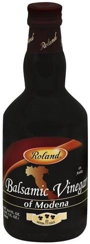 Roland Balsamic, of Modena Vinegar - 16.9 oz
