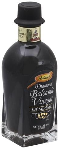 Roland of Modena, Diamond Balsamic Vinegar - 8.45 oz