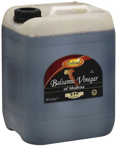 Roland Balsamic, Of Modena Vinegar - 338 oz