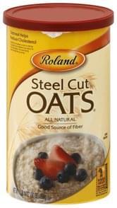 Roland Oats Steel Cut