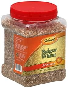 Roland Bulgur Wheat