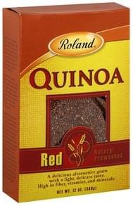 Roland Quinoa Red