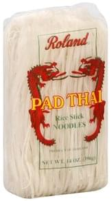 Roland Noodles Rice Stick, Pad Thai