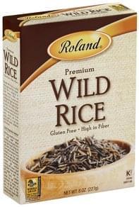 Roland Wild Rice Premium