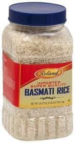 Roland Basmati Rice