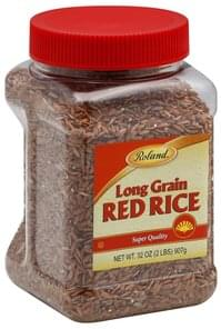 Roland Red Rice Long Grain