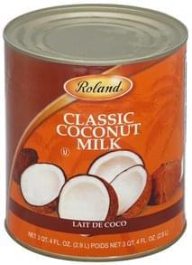 Roland Coconut Milk Classic