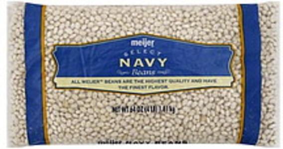 Meijer Navy Beans
