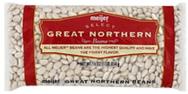 Meijer Great Northern Beans