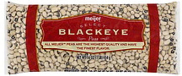 Meijer Blackeye Peas