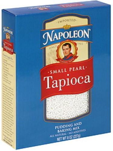 Napoleon Small Pearl Tapioca Pudding and Baking Mix - 8 oz