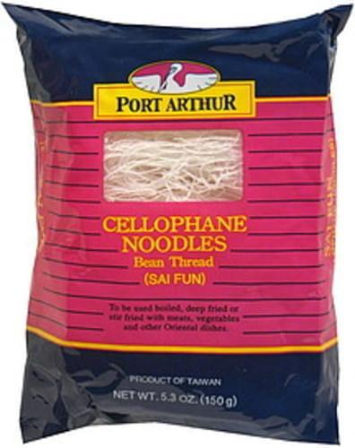 Port Arthur Bean Thread Cellophane Noodles - 5.3 oz