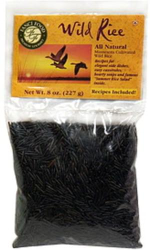 Fanci Food Wild Rice - 8 oz