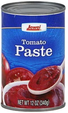 Jewel Tomato Paste